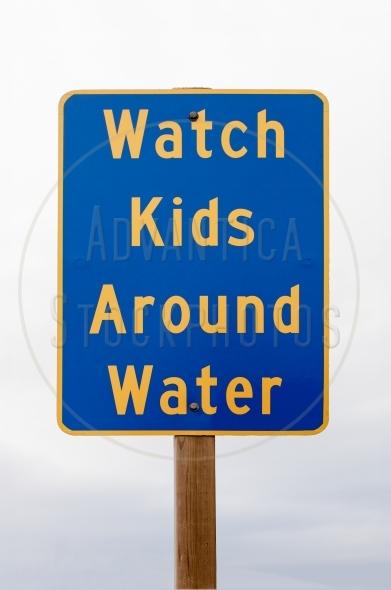 Watch Kids Sign