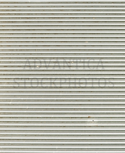 Corrugated metal – pattern / background
